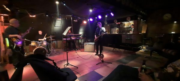 Premium Jazz Club