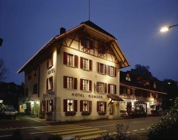 Hotel & Restaurant Ochsen Lenzburg