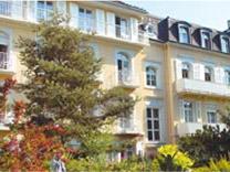 Seminarhotel Schützen, Spiserhus