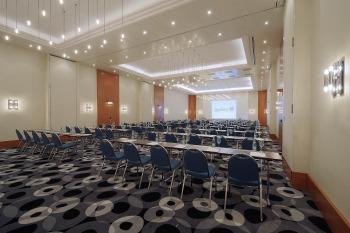 Ballsaal, Radisson Blu Hotel