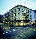 Baiz, Hotel Rheinfelderhof