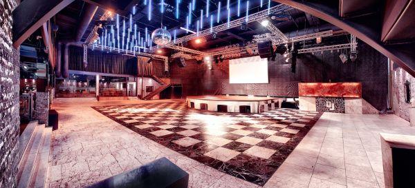 Marmorsaal Regensdorf