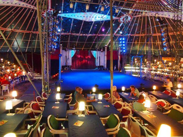 Das Circus Restaurant